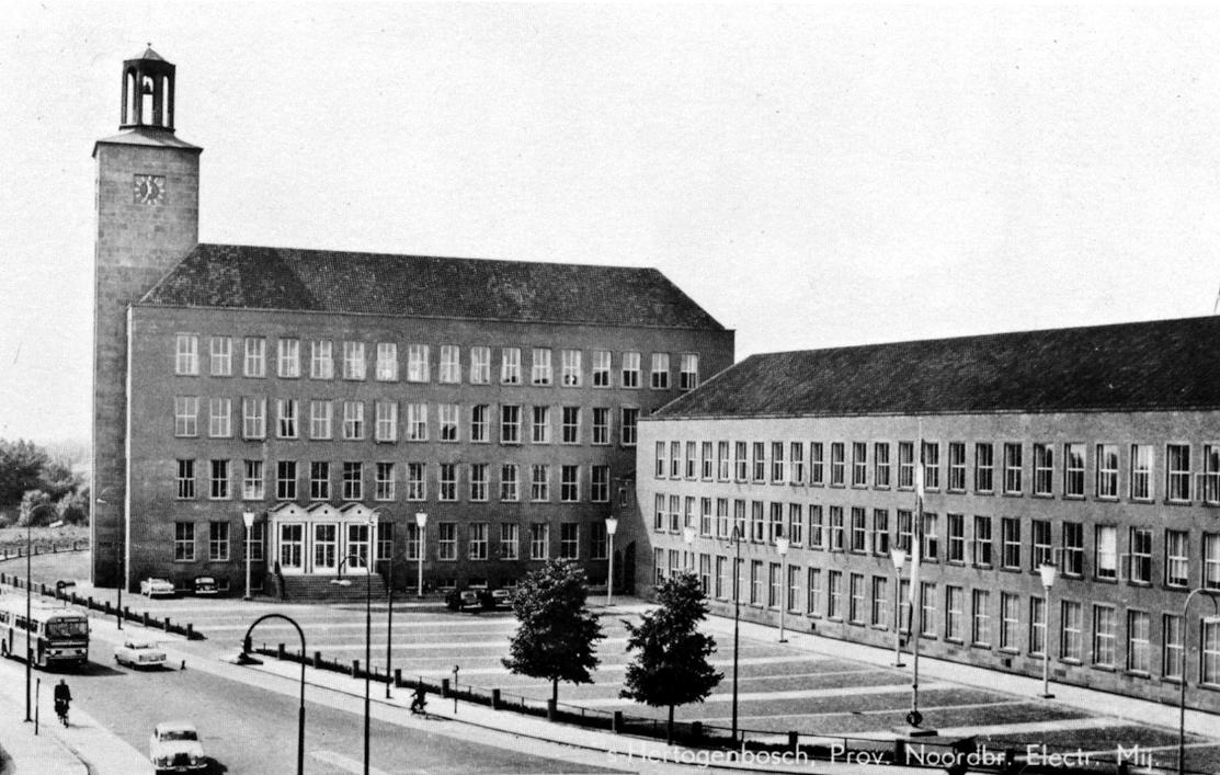 encyclopedie 's-hertogenbosch